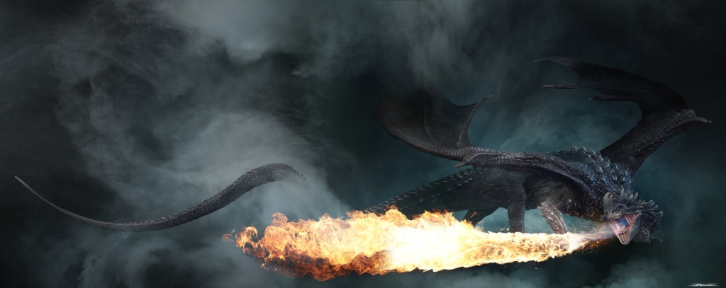 2014 damir-g-martin - fire_breathing_dragon