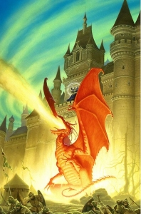 1990 Michael Whelan - STRONGHOLD