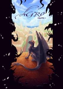 Sanspeak - Agro 004 chapter1