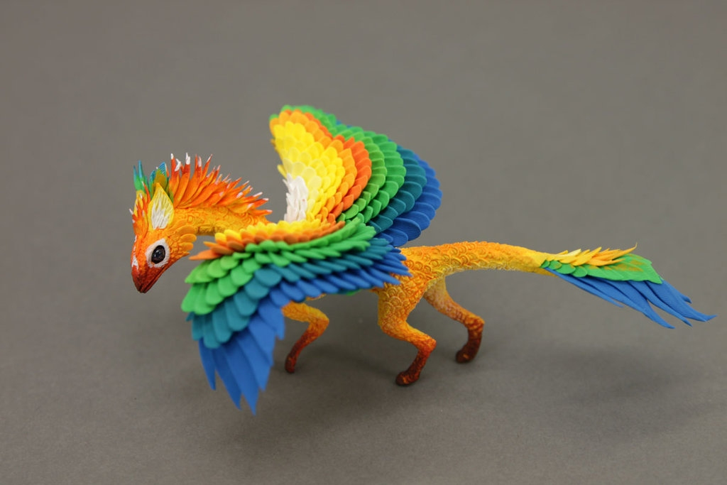 2014 Hontor - Sun Dracogriff I